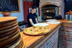 Марио Евпатория кафе  пицца